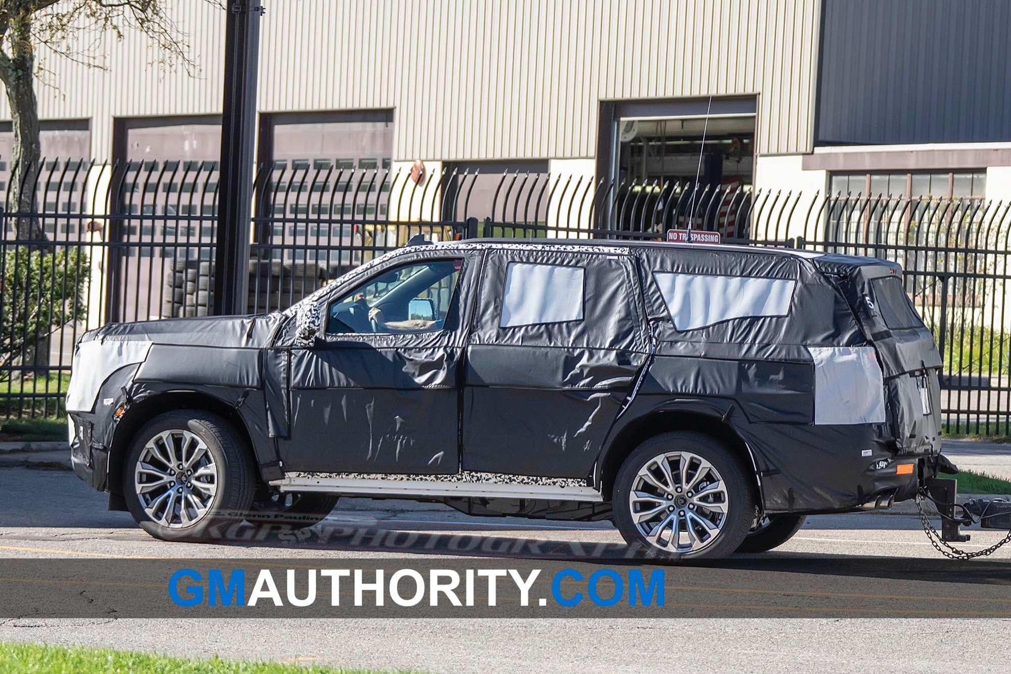 48 The Best What Does The 2020 Gmc Yukon Look Like Release