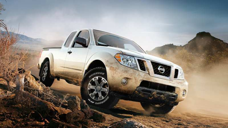 48 The Best When Will The 2020 Nissan Frontier Be Available New Review