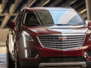 48 The Cadillac Xt3 2020 Speed Test
