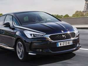 48 The Citroen Ds5 2020 Redesign and Concept