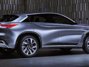 48 The Infiniti Suv 2020 New Review