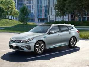 48 The Kia 2019 Hybrid Price Design and Review
