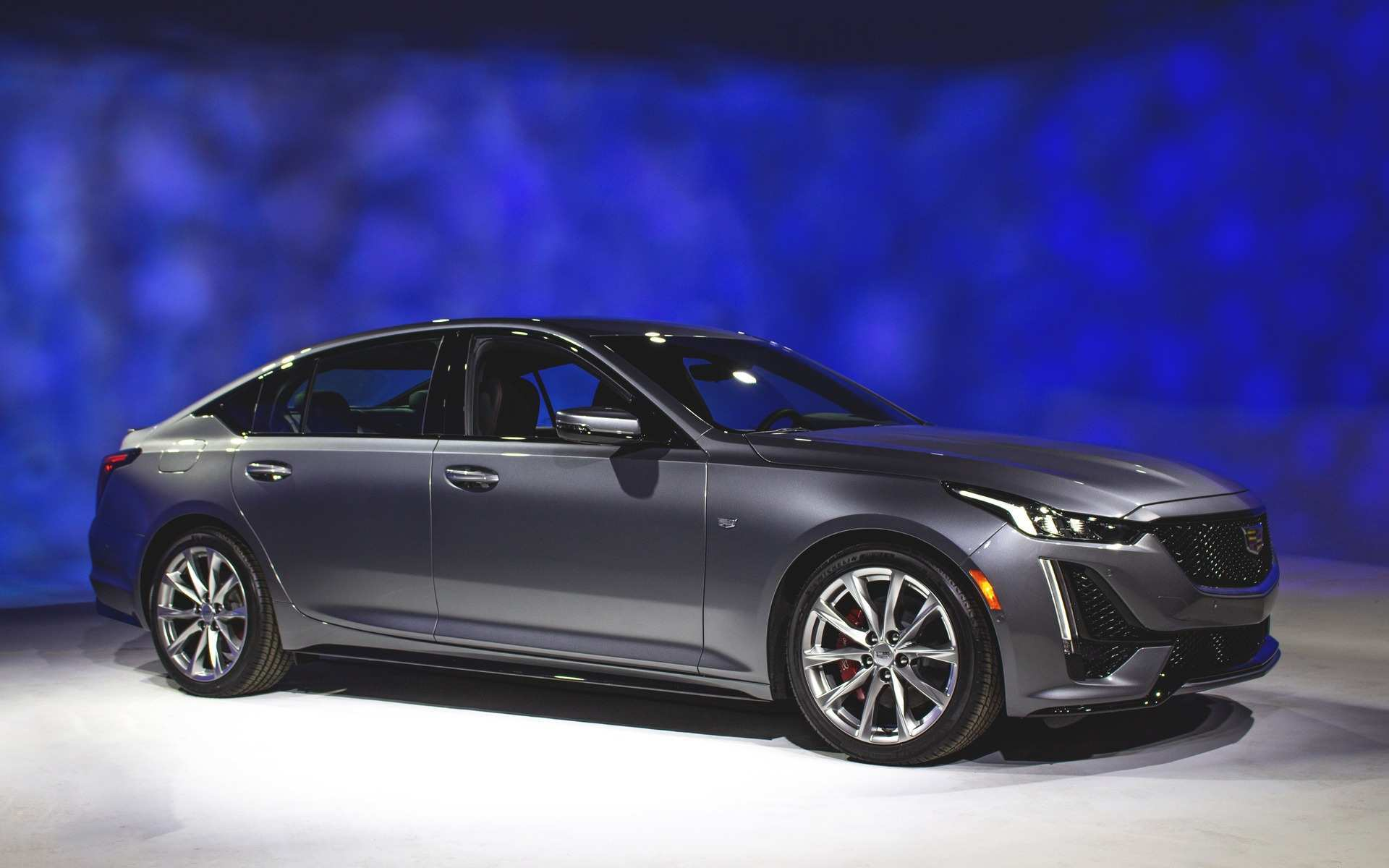 48 The Photos Of 2020 Cadillac Ct5 Images