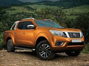 48 The Pictures Of 2020 Nissan Frontier Exterior and Interior