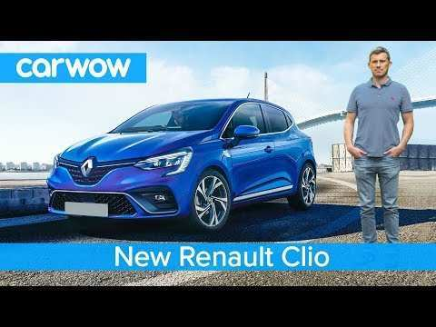 48 The Renault Usa 2020 Performance And New Engine