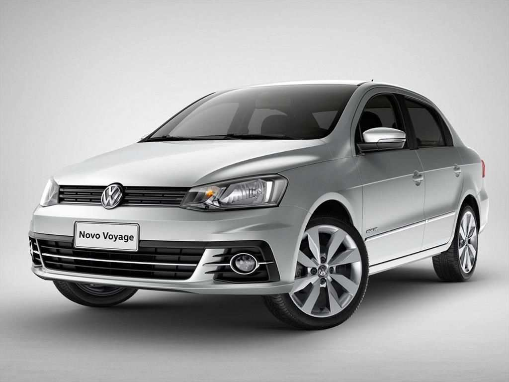 48 The Volkswagen 2019 Colombia Performance And New Engine