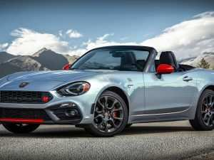 49 A 2019 Fiat 124 Gt Performance
