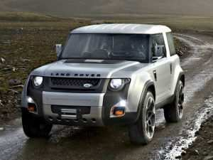 49 A 2019 Land Rover Lineup Spesification