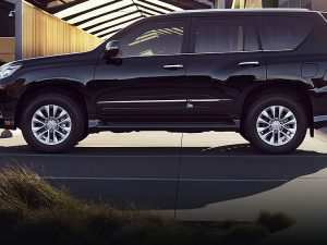 49 A 2019 Lexus Gx Spy Photos Price and Review