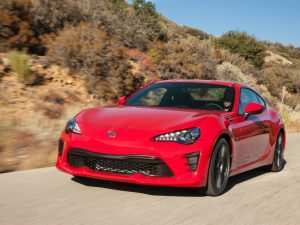 49 A 2019 Toyota Brz Images