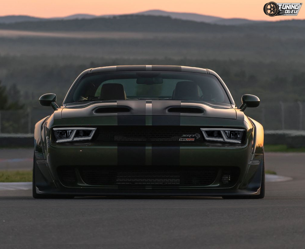 49 A 2020 Dodge Challenger Red Eye Redesign And Concept