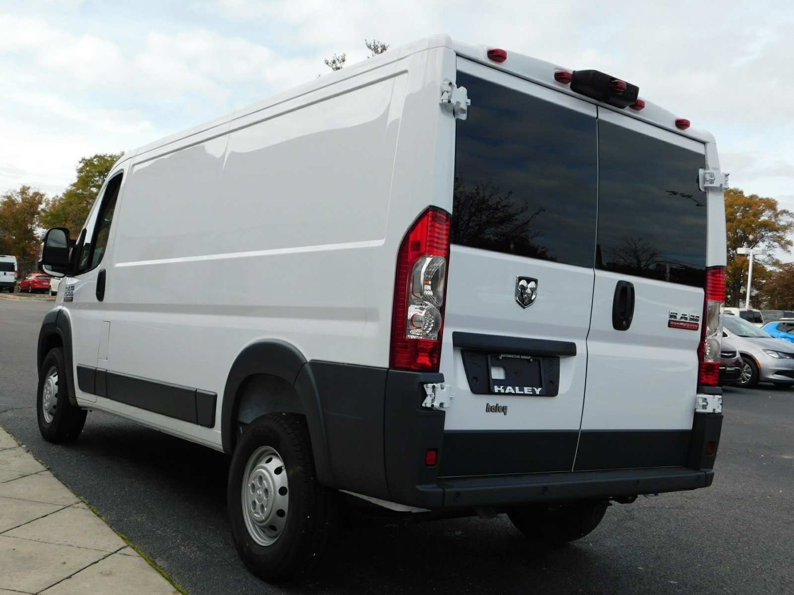 49 A 2020 Dodge Van Review And Release Date