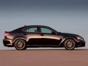 49 A 2020 Lexus Isf New Review