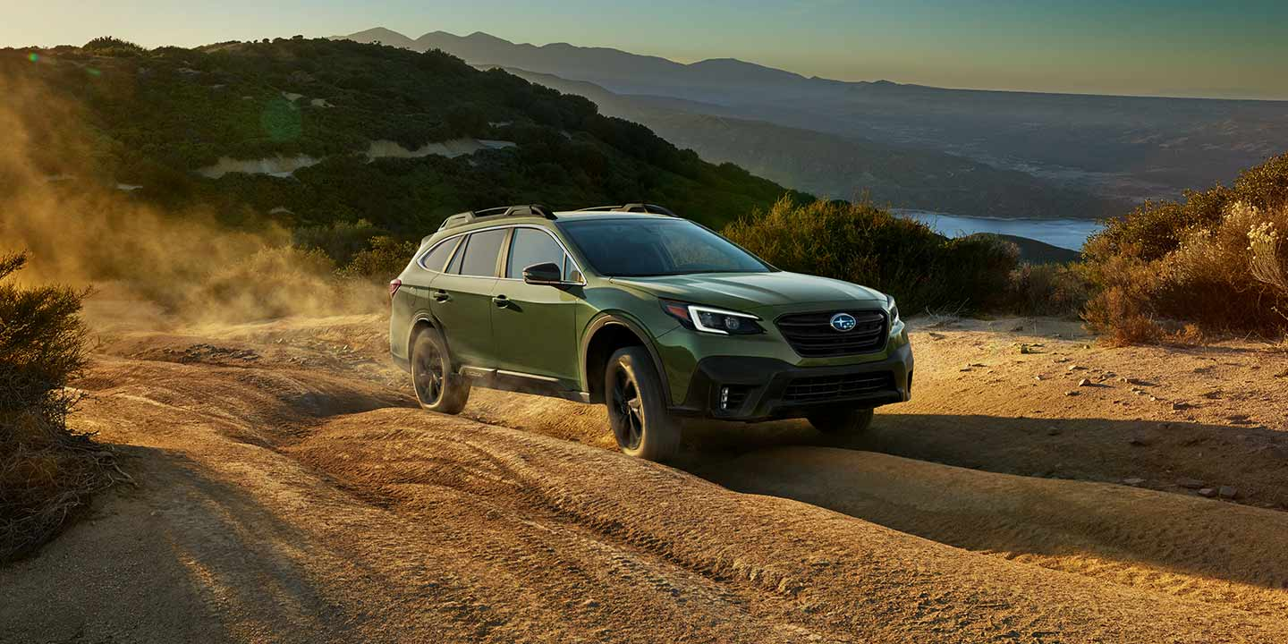 49 A 2020 Subaru Outback Concept Release Date And Concept
