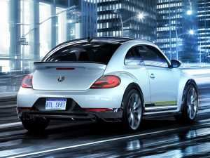 49 A 2020 Volkswagen Beetle New Review