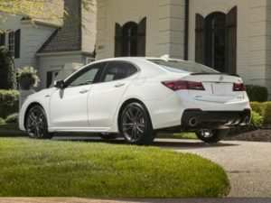 49 A Acura Tlx 2020 Price Pictures