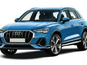 49 A Audi Vorsprung 2020 Ratings