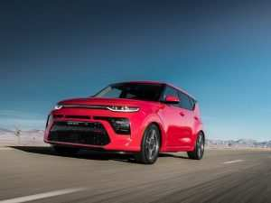 49 A Kia Soul Player X 2020 Research New