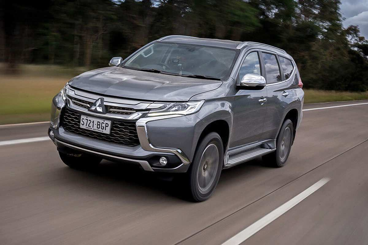 49 A Mitsubishi Plug In Hybrid 2020 Images
