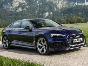 49 A New 2019 Audi Rs5 Research New
