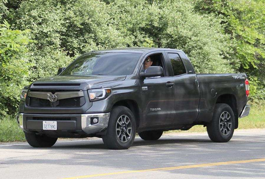 49 A Toyota Tundra 2020 Release Date Price