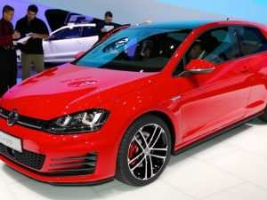 49 A Volkswagen Golf Gti 2020 New Review