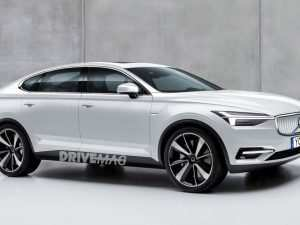 49 A Volvo Electric Vehicles 2019 Release