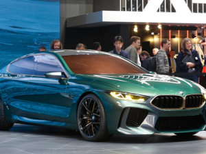 49 All New 2019 Bmw Changes Exterior