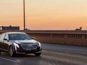 49 All New 2019 Cadillac Self Driving Engine