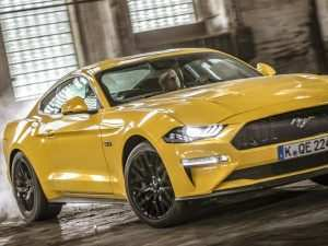 49 All New 2019 Ford Gt Mustang Pricing