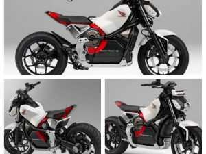 49 All New 2019 Honda Dct Motorcycles Specs and Review