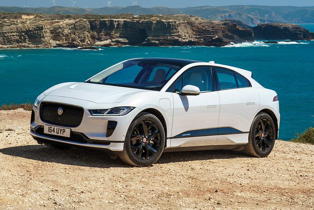 49 All New 2019 Jaguar I Pace Ratings