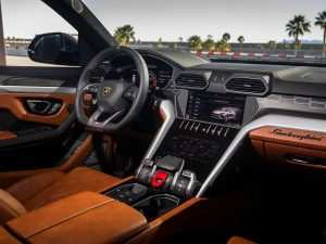 49 All New 2019 Lamborghini Urus Price Model