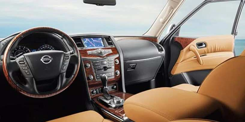49 All New 2019 Nissan Patrol Diesel Price And Review