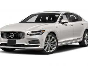 49 All New 2019 Volvo Sedan Pictures