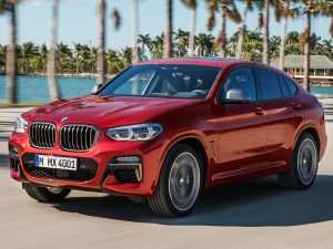 49 All New 2020 Bmw X4M Redesign