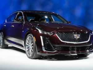 49 All New 2020 Cadillac Lineup Price and Release date