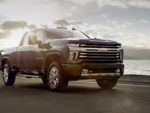 49 All New 2020 Chevrolet Silverado 2500Hd For Sale Pricing