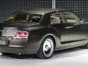 49 All New 2020 Chrysler Imperial Review and Release date