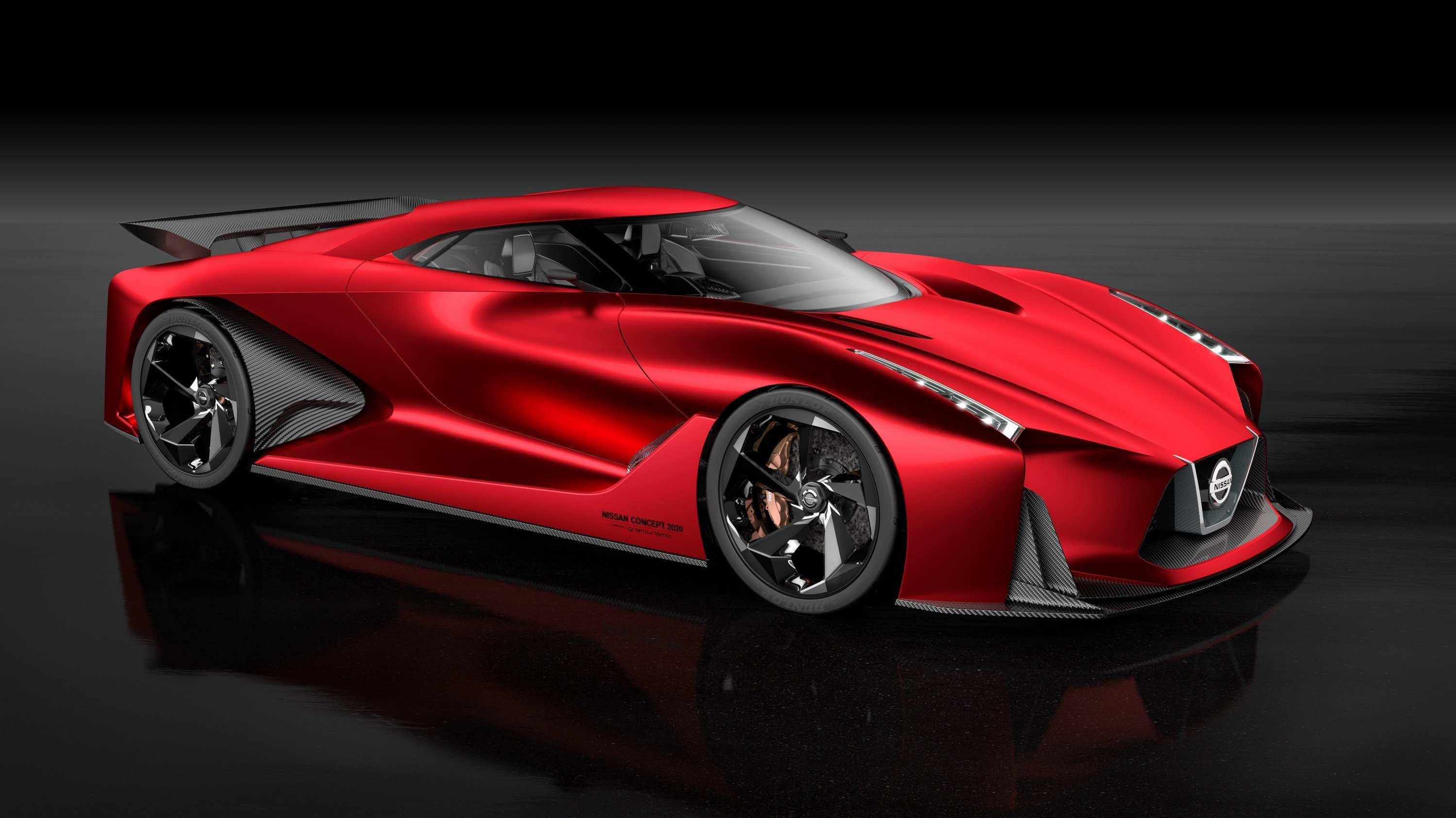 49 All New 2020 Nissan R36 Research New