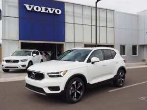 49 All New 2020 Volvo Xc40 T5 Ratings