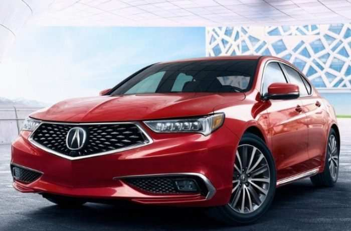 49 All New Acura S Type 2020 Specs And Review