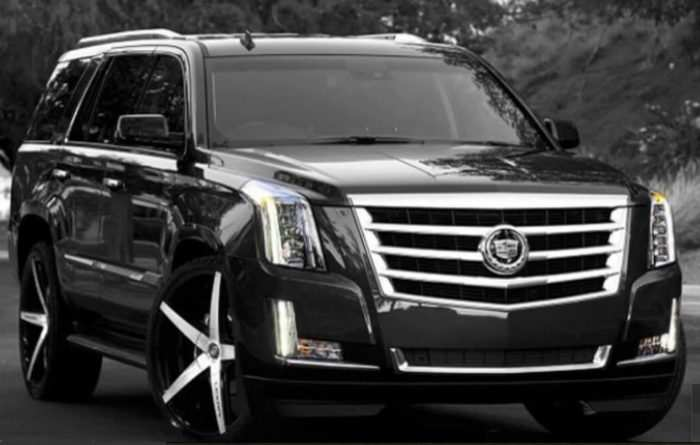 49 All New All New Cadillac Escalade 2020 Pricing