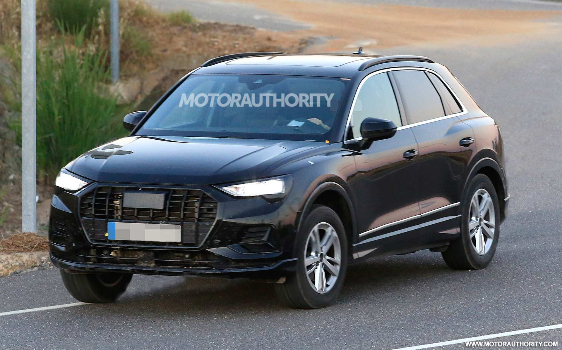 49 All New Audi Q3 2020 Release