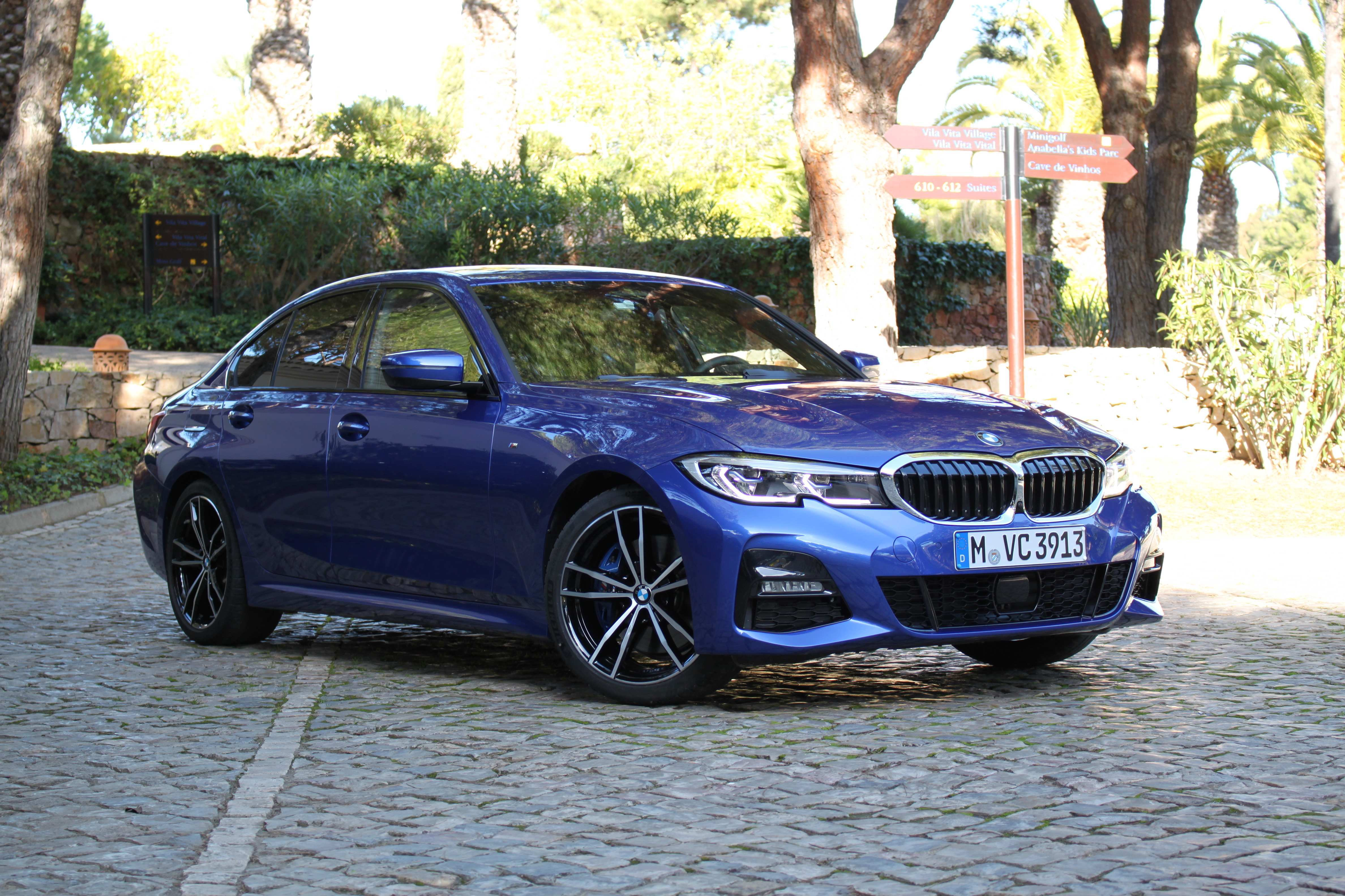 49 All New Bmw 3 2020 New Concept