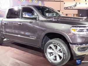 49 All New Dodge Ram 1500 Diesel 2020 Release Date and Concept