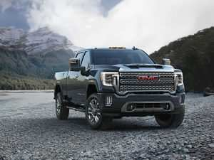 49 All New Gmc Elevation 2020 Release Date and Concept