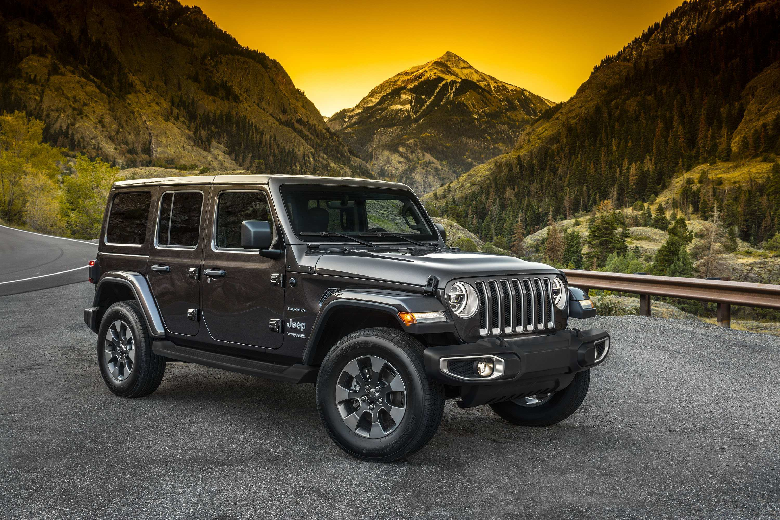 49 All New Jeep Rubicon 2020 Interior