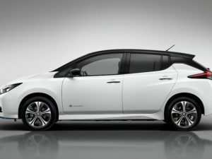 49 All New Nissan Leaf 2019 60 Kwh Review
