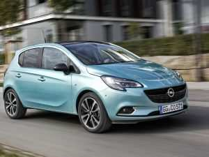 49 All New Opel Will Launch Full Electric Corsa In 2020 Redesign and Review